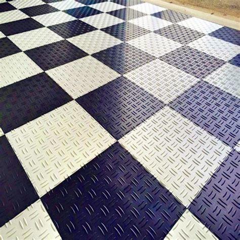 Garage Interlocking Floor Tiles and Mats Armor Garage