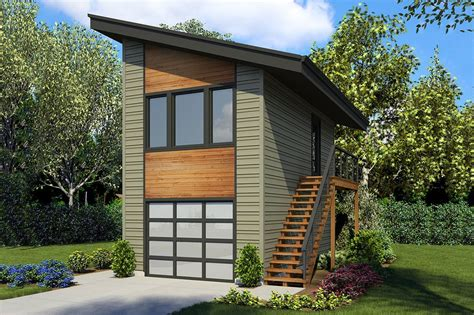 Garages With Apartment Floor Plans at ePlans Garage
