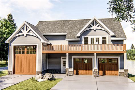Garages with Apartments House Plans Home Plans Floor