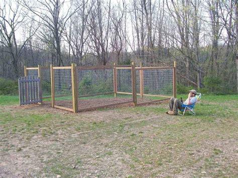 Garden Fence Professional Critter Deer Proof Fences