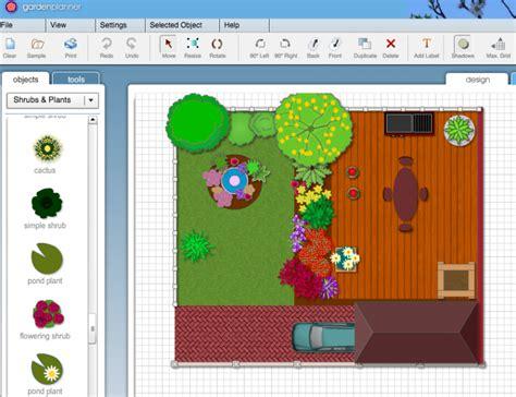 Garden Planner Online