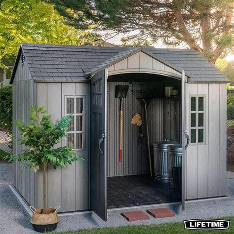 Garden Sheds Patio Costco UK