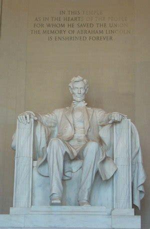 Garden of Praise Abraham Lincoln Biography