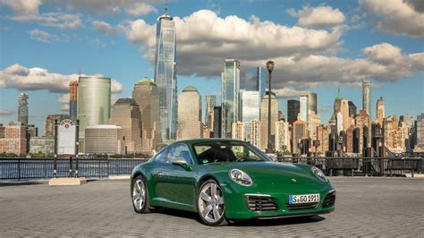 Gaze At The Beautiful One Millionth Porsche 911 Gracing