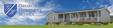 George Humfleet Homes Single Wide Double Wide Triple