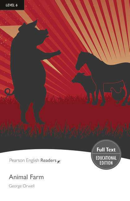George Orwell Animal Farm Chapter V