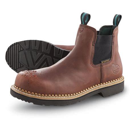 Georgia Boot Romeo Boots Cabela s