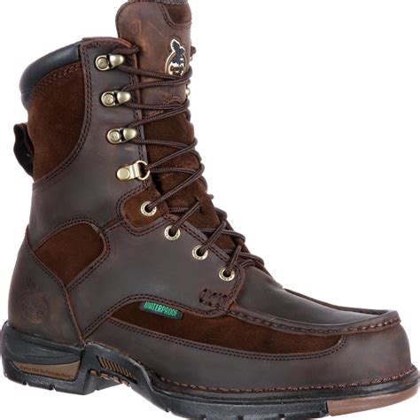 Georgia Boots Best Selection Lowest Prices on Georgia
