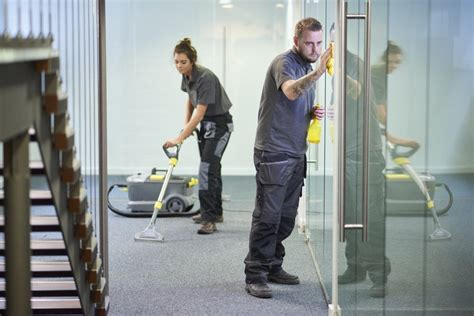 Get in touch with East Anglia Cleaning Services Ltd in