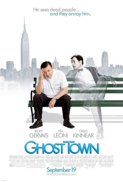 Ghost Town 2008 IMDb