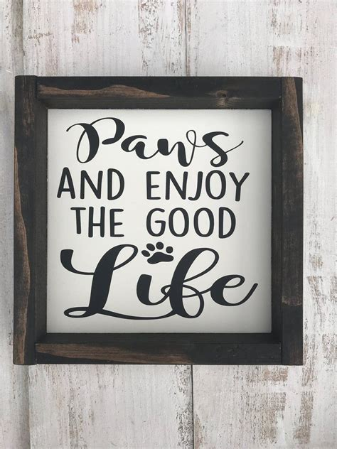 Gifts for Dog Owners Gifts for Animal Lovers Paws a While