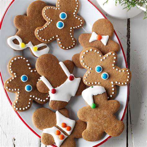 Gingerbread Cookie Recipes Allrecipes