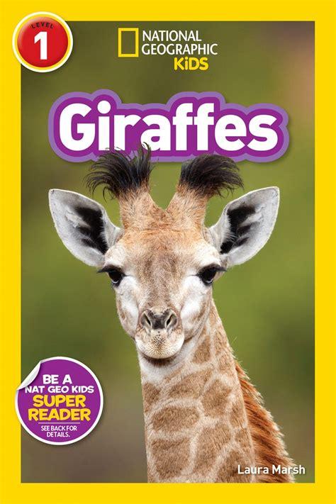 Giraffe Kids National Geographic Kids