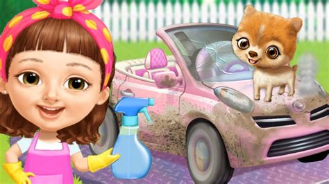 Girl Games Games for Girls Cleaning and makeover games