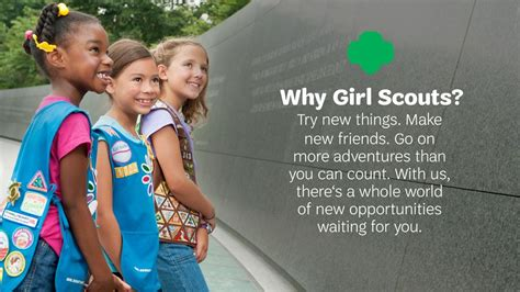 Girl Scouts of the USA Official Site