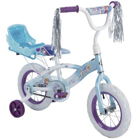 Girls 12 inch Huffy Disney Frozen Bike Toys R Us