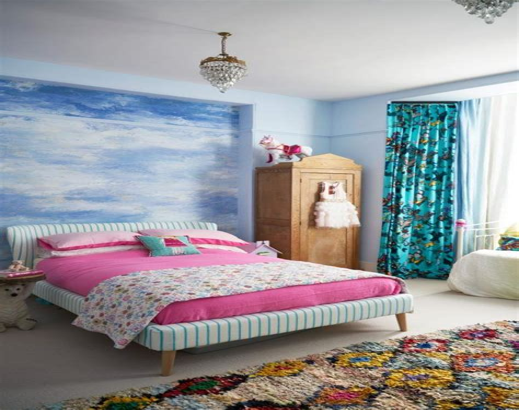 Girls Bedroom Decorating Ideas 25 Cool Ideas Bedroom A