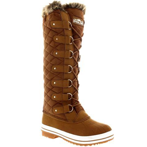 Girls Boots Winter Boots Thigh High Boots Rain Boots