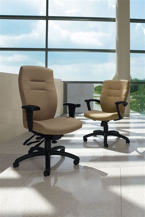 Global Industries Inc Office Furniture Seating