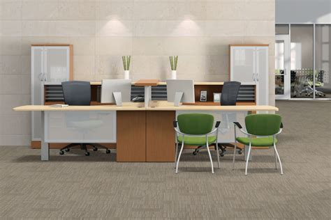 Global Total Office Furniture Impact Office Furnishings