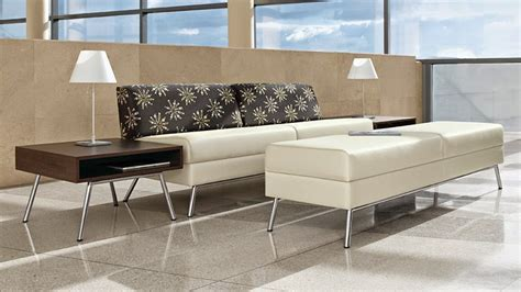 Global Total Office Lounge Furniture and Reception