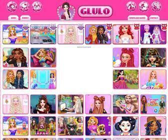 Glulo games