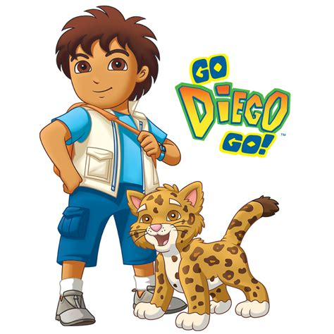 Go Diego Go Full Episodes Videos and Games on Nick Jr