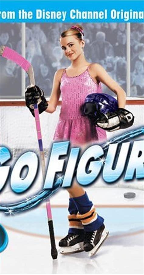 Go Figure TV Movie 2005 IMDb