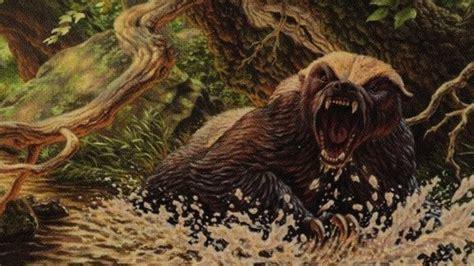 Goblins Needs More Badger