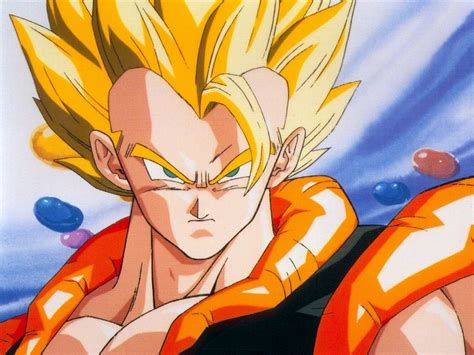 Gogeta Dragon Ball Wiki FANDOM powered by Wikia