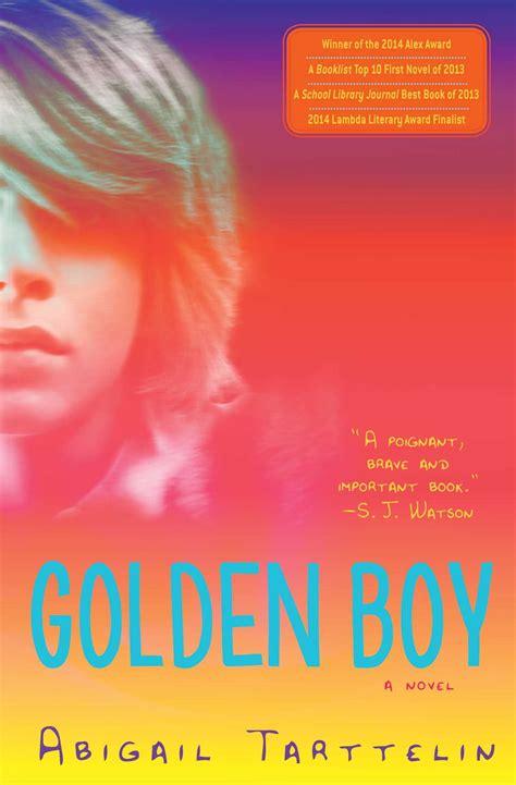 Golden Boy by Abigail Tarttelin Goodreads