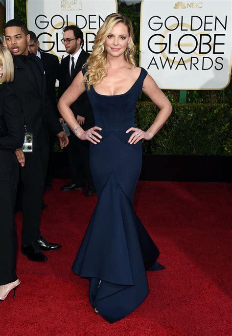 Golden Globe Awards 2015 Katherine Heigl NYTimes