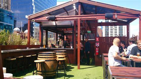 Goldilocks Bar Melbourne