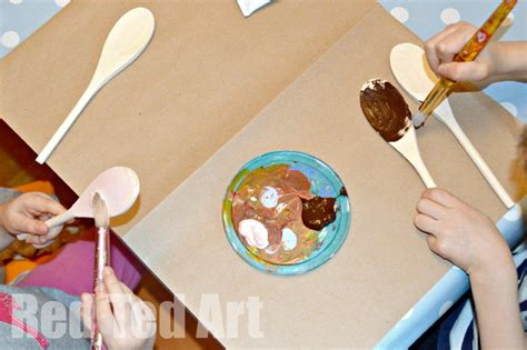 Goldilocks and The Three Bears Craft Red Ted Art s Blog