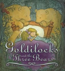Goldilocks and the Three Bears Porridge Bites from Books