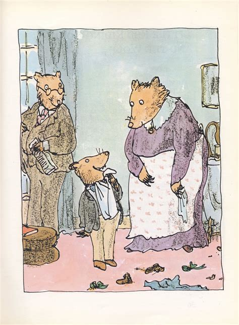 Goldilocks and the Three Bears by Roald Dahl revolting rhymes