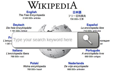 Google Search Wikipedia the free encyclopedia