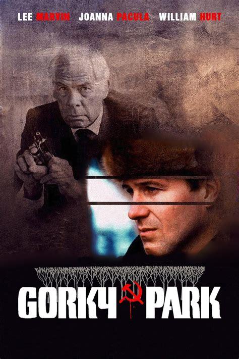 Gorky Park 1983 Rotten Tomatoes