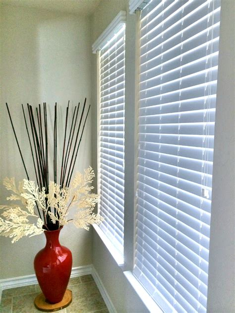 Graberblinds Faux Wood Blinds