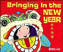 Grace Lin Bringing in the New Year