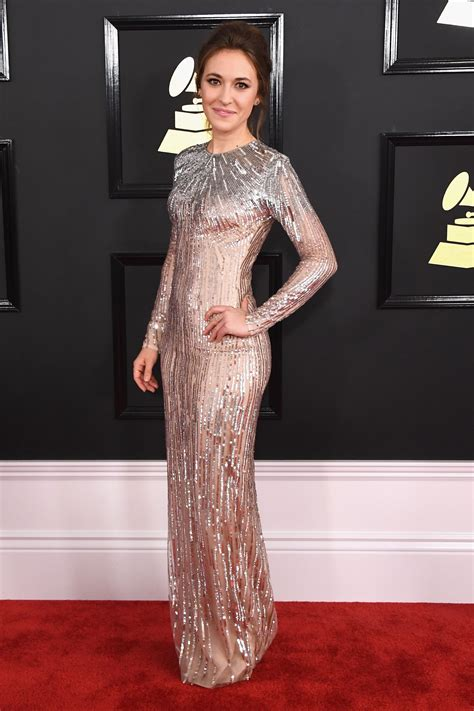 Grammys Fashion 2017 Every Single Red Carpet Look
