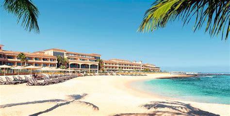Gran Hotel Atlantis Bahia Real in Corralejo Thomson