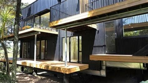 Grand Designs New Zealand Series 2 Ep 7 Shipping