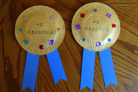 Grandparents Day Crafts for Kids Ideas for Arts Crafts