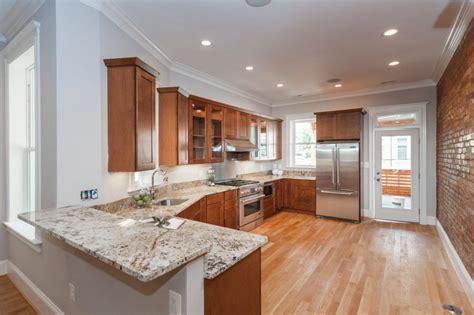 Granite Countertops Kitchen Cabinets Maryland