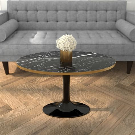 Granite coffee table at Low Prices Better Homes and Gardens