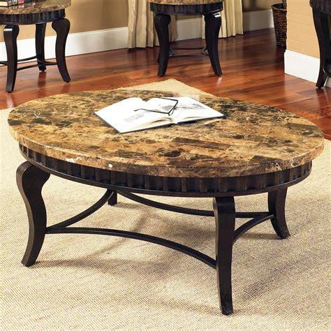Granite top coffee table Compare Prices at Nextag