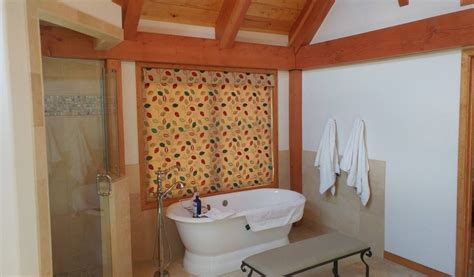 Graphic Shades Picture Window Shades Budget Blinds