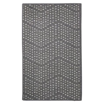 Gray Dot Kitchen Rug 1 8 X2 10 Room Essentials Target