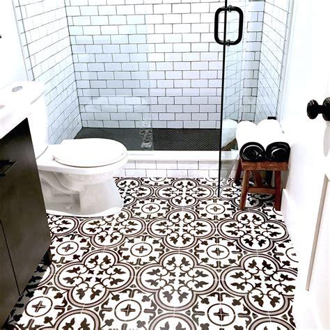 Gray Floor Tile You ll Love Wayfair